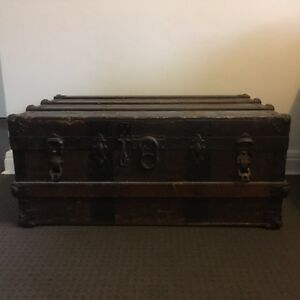 Chest/Trunk Clovelly Eastern Suburbs Preview
