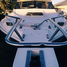Leeder 650 ski boat family cruiser fishing boat Rotto weekender Tapping Wanneroo Area Preview