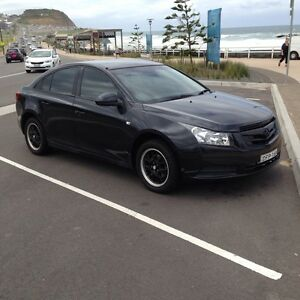 Holden Cruze 2009 must sell this week Broadmeadow Newcastle Area Preview
