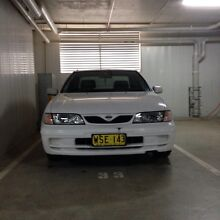 Nissan pulsar plus Epping Ryde Area Preview