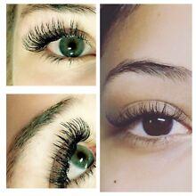 Katie & eyelash eyebrow Glen Waverley Monash Area Preview