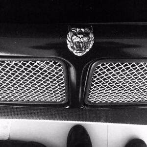 Jaguar  XJR grille Burwood Burwood Area Preview