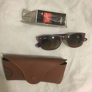 Ray-Ban Wayfarer sunglasses Bronte Eastern Suburbs Preview