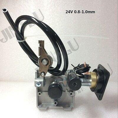 Dc24 0.8-1.0mm Mig Mag Welding Machine Wire Feed Welder Motor Mig-160 Weld Parts