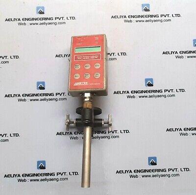Ametek Mpc-140 Marine Pressure Calibrator