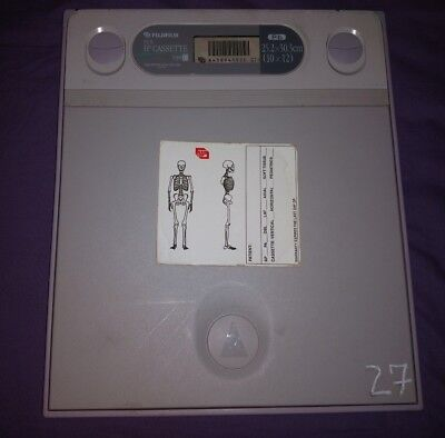 Fuji  IP Cassette  10x12 X-ray with  Imaging (X-ray Cassette)