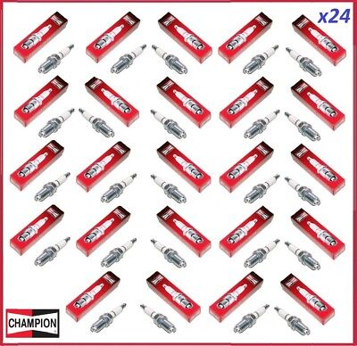 OEM Champion Spark Plug Copper Plus (24 Pack) RC12YC # 71 For Briggs Kohler