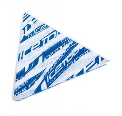 Icetools Board Scraper Snowboard Zubehör Abziehklinge Schutz Klinge Wachs N 7 Board Scraper