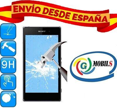 Protector de Pantalla Cristal Templado Premium para Sony Xperia Z1 L39H 0.33MM