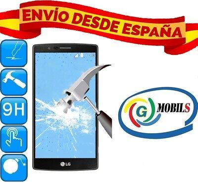 PROTECTOR DE PANTALLA CRISTAL TEMPLADO PARA LG G4 MINI / 0.30mm