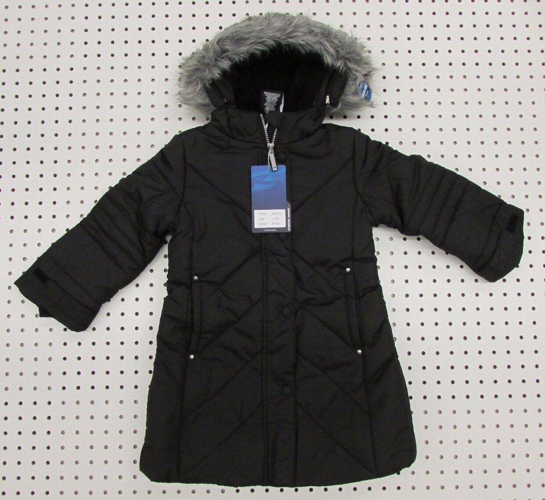 r way girl s stadium winter jacket