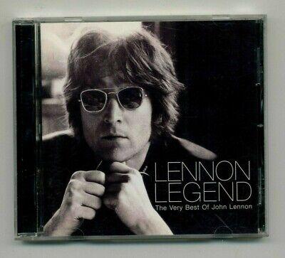JOHN LENNON - LENNON LEGEND: THE VERY BEST OF JOHN LENNON / CD / 1997