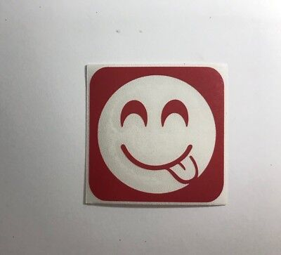 Happiness Emoji Glitter Tattoo Stenciks - 15 Stencil Pack](Tattoo Emoji)