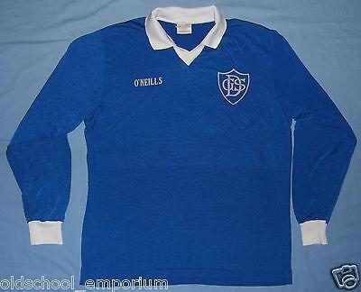 Dundalk Grammar School (Ireland)/O'NEILLS - MENS Sports Shirt/Jersey. 40