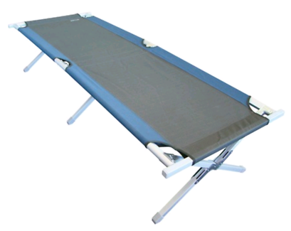 Wanderer Deluxe Camping Stretchers