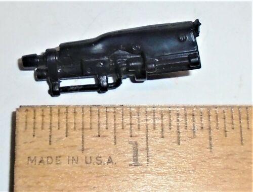 GI Joe Figure Accessory 2003 Switch Gears V1    Overkill Disguise Gun Attachment