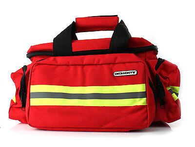 Elite Light Emergency Bag - Red