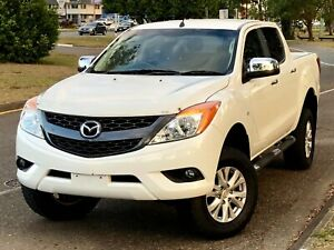 2013 4x4 T/Diesel Auto XTR MAZDA BT-50 Rocklea Brisbane South West Preview