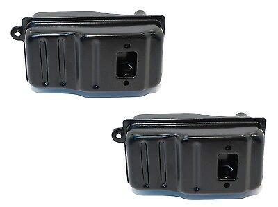 Replacement Exhaust Muffler Fits Stihl TS400 Stone Cutting Saw 4223 140 0601