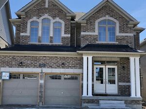 Brand new 4 bedroom house for rent in Innisfil Ontario