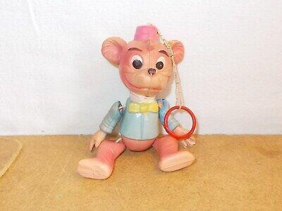 Ancienne figurine en celluloïd / vintage celluloid string doll figure - 30/40s