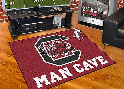 South Carolina Gamecocks Man Cave 34