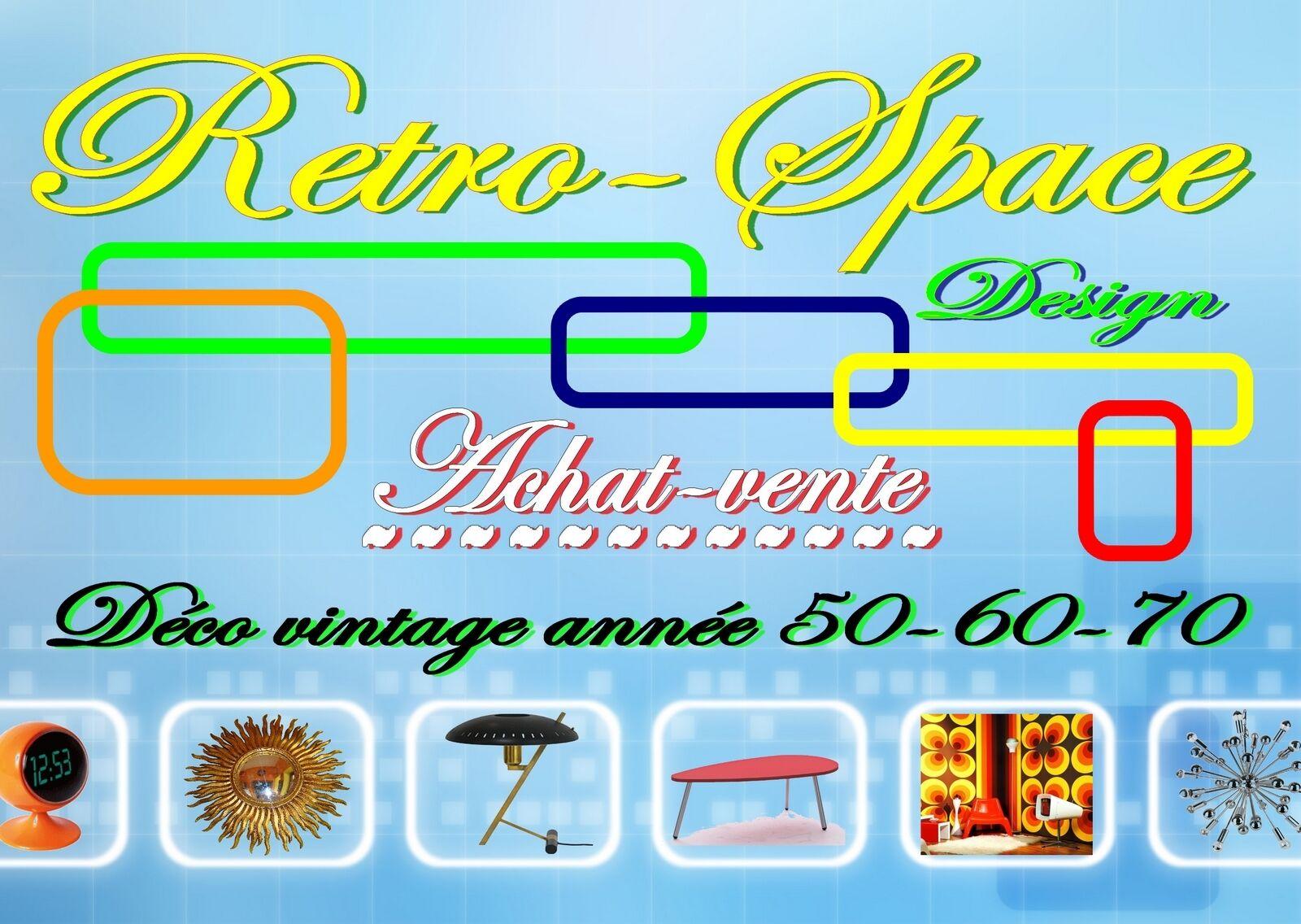 Retro-Space-Design