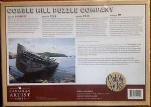 1000 piece puzzle from  Canadian Artist series, new, unopened Cambridge Kitchener Area image 2