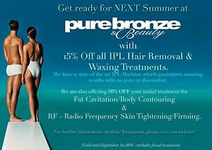 Pure Bronze & Beauty - Tanning & Beauty Salon Keilor East Moonee Valley Preview