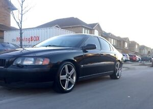 2001 Volvo S60 *AS IS*