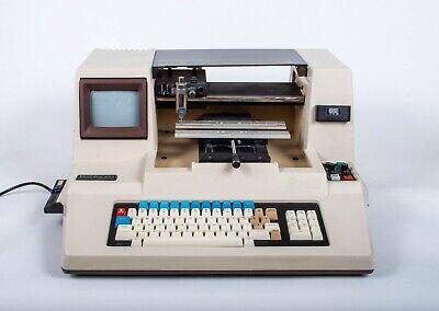 Dahlgren Wizzard Ii Engraving Machine
