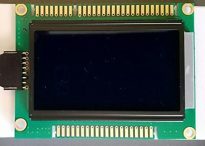 Lcd Display For Wascomat Washer Compass Control