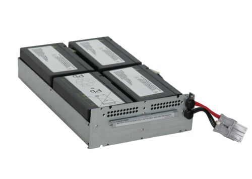 Powerwarehouse APCRBC132 compatible battery for APC SMT1000RM2U SMT1000RMI2U
