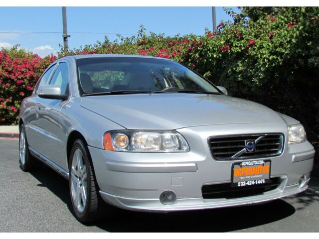 Image 1 of Volvo: S60 4dr Sdn 2.4T…