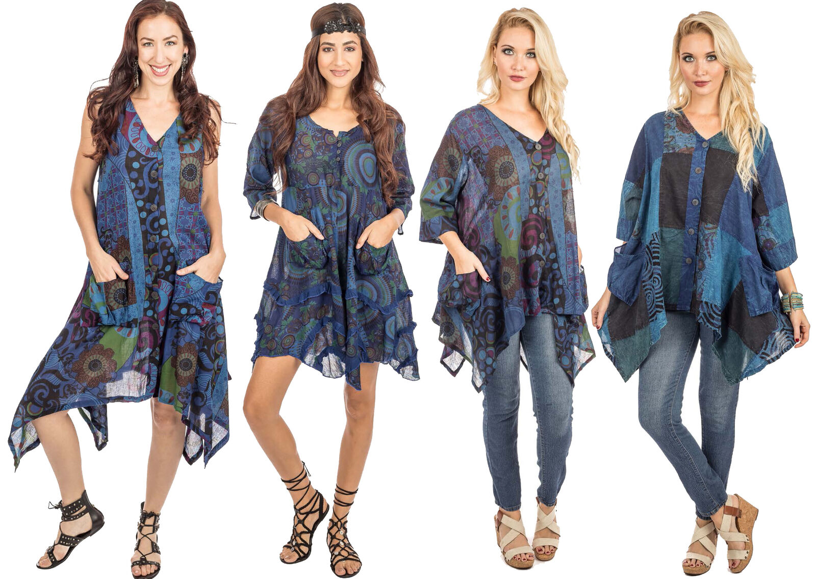 AFFORDABLE SACRED THREADS BOUTIQUE