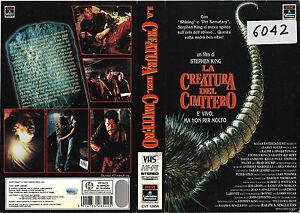 LA-CREATURA-DEL-CIMITERO-1990-vhs-ex-noleggio-HORROR