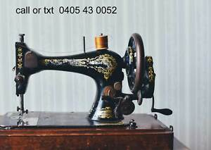 Mobile Clothing Alterations Oxenford Gold Coast North Preview