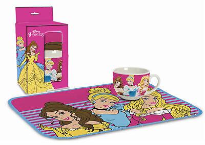 Geschenk-Set - Fanartikel - Grösse ca. 10x21cm (Disney Princess Artikel)