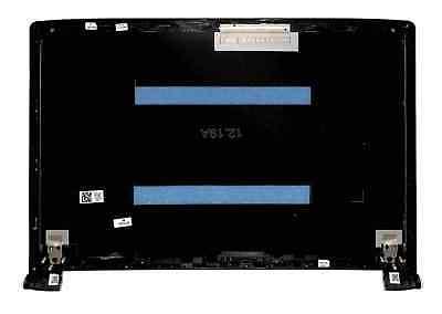 Lcd back cover negro Acer Aspire S5-371 series - 60.GCHN2.002
