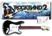 Wii Rock Band 2 Dongle