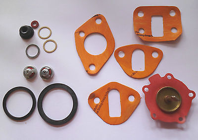 HILLMAN IMP ALL YEARS AND MODELS  FUEL PUMP REPAIR KIT  NJ822