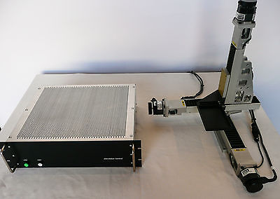 Caliper Lifesciences Parker Daedal 3-axis Linear Stage Actuator Xyz Robot