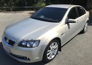 Holden Calais, VE, Series 2, MY12 Rochedale South Brisbane South East Preview