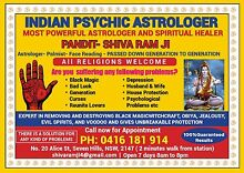 INDIAN FAMOUS ASTROLOGER Seven Hills Blacktown Area Preview