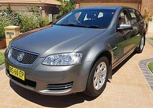 2012 Holden Commodore Omega Wagon Kellyville The Hills District Preview