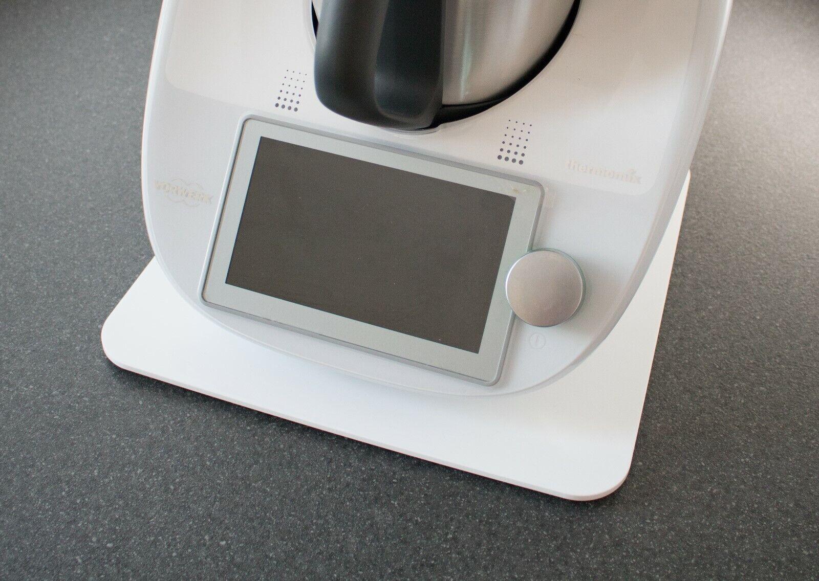 Thermomix Gleitbrett TM5 TM6 TM31 TM21 Transparent NEU