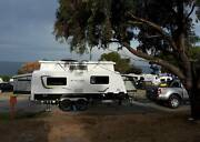 Jayco Expanda Outback 17.56.2 with Bunks & Shower/Toilet Byford Serpentine Area Preview