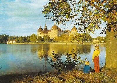 Moritzburg, ( DDR ) ,Ansichtskarte