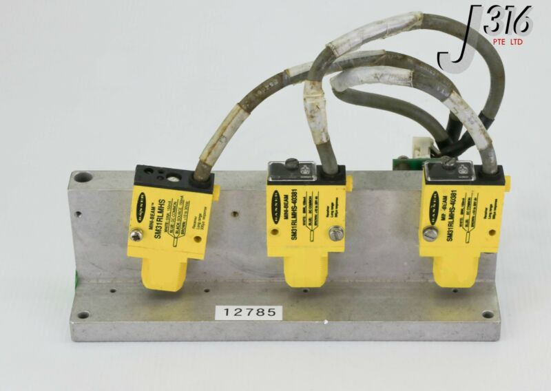 12785 Applied Materials Assy, Otf Receiver, 200mm Bank 0010-76764