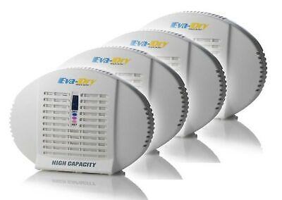 Eva-Dry 500 Mini-Dehumidifier - 63 Sq. ft.